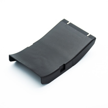 Customized molded plastic injection rush tail light cover