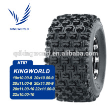 22X10-10 ATV TIRE WITH E4