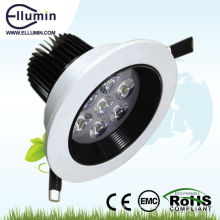 downlight saa LED aprobado iluminación interior 12w