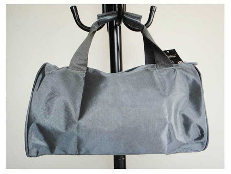 Unique Polyester Gym Bags