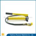 China bomba de pistão elétrico da mão hidráulica CP-180
