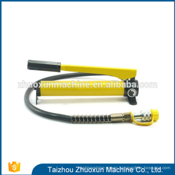 China CP-180 hydraulic hand electric piston pump