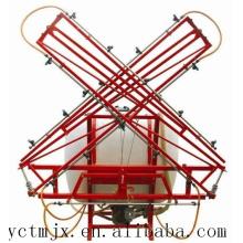Maquinaria agrícola montada en tractor Pluma de pluma 3W-600