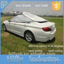HF-SS8001 Nueva llegada sombrilla coche sombrilla coche capa divertida sombrilla del coche (CE certificado)