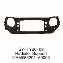 TOYOTA PRADO Radiator Support