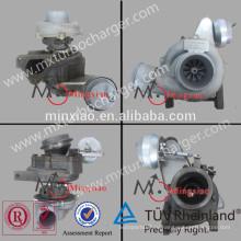 Турбокомпрессор OM646LA VFA402 VV14 A6460960699