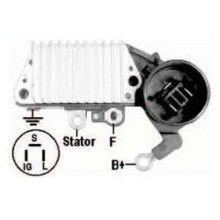 1260001260 ,1260001270, IN438 auto Voltage regulator