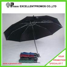 Promoção guarda-chuva de publicidade dobrável (EP-U3011)