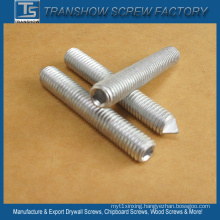 DIN913 DIN914 Carbon Steel Set Screw