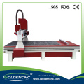 Machine manufacturer ATC 1325 wood cnc router machine