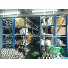 Edelstahl-Rohrverschraubungen Warehouse