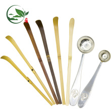Fornecimento de fábrica de alta qualidade diferente colher de chá / colheres de chá