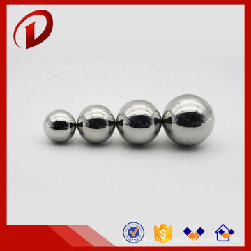Custom IATF16949 1 Inch Metal Bearing Ball Chrome Steel Balls for Rolling Element
