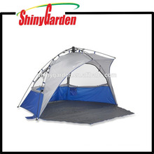 Quick Shelter Fishing Camping Tent With 2 or 3 three windows