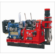 Water Well Drilling Rig (XY-650)