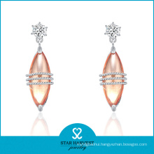 Classic 925 Sterling Silver Earring (SH-E0099)