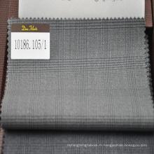 """super 110 """"100% laine tissu au prince de Galles vérifier"""