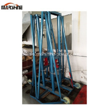 Cable Roller Lifter Cable Roll Stand