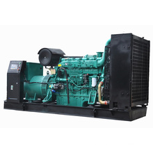 450kw Diesel Generator Set with Yuchai Engine.