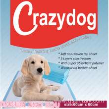Dry and Soft Pet Puppy Pad