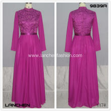 Women's Long Evening Dresses Chinese Style