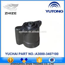 bomba de direção para o barramento yutong zk6100H