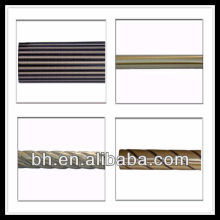 bamboo poles lowes,iron bamboo poles,pvc bamboo poles