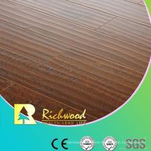 8.3mm E1 HDF Embossed Elm V-Grooved Waterproof Laminate Flooring