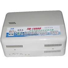 Regulador automático del voltaje de la CA del control del relais (TM-10KVA)