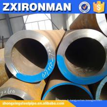 tube en carbone acier ASTM a106