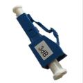 Atenuador de Tipo Fixo de Fibra Óptica LC / Upc
