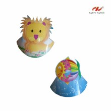Promotion Funny Animal Disposable Hat