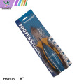 8'' Electrical Wire Cable Hand Tools Cutting Pliers