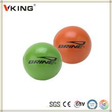 Bola de massagem de borracha de Lacrosse da bola de Nocsae e de Sei Lacrosse