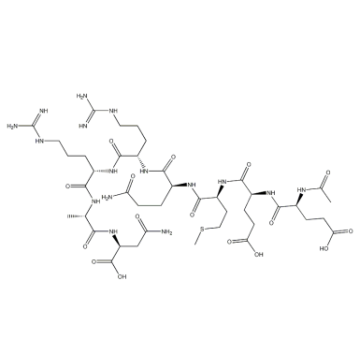 Low Price Acetyl Glutamyl Octapeptide-3 CAS NO 868844-74-0