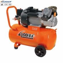 Compressor de ar de pistão portátil de acionamento direto (V-2047/8)