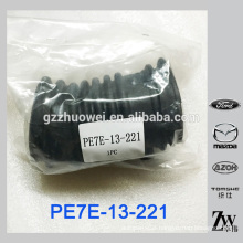 Auto air hose PE7E-13-221 with rubber for MAZDA CX5