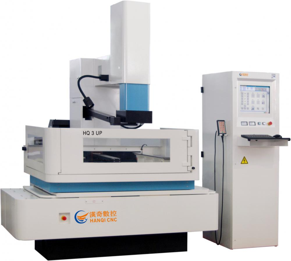 China CNC Wire Cut EDM Machine, CNC EDM Sinker Machine, EDM Drilling ...