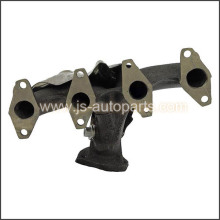 Car Exhaust Manifold for CHEVY/ISUZU HOMBRE,1998-2000,S10/15Pickup,Sonoma,4Cyl,2.2L