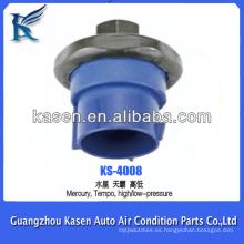 Interruptor de alta presión para Mercury, Tempo, alta / baja presión