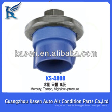 Interrupteur haute pression pour Mercury, Tempo, haute / basse pression