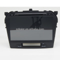 Factory Touch screen 2 din Car dvd Player Audio SuzuKi Grand Vitara Auto Parts With TV Tuner ATV Reversing Camera Bluetooth