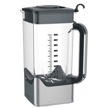 2L Stainless Steel Professional Blender