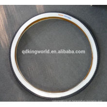 26*2.125 white color wall Cycle Tyres