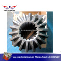 Liugong Wheel Loader Parts Halvaxeldon 43A0042