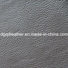 Hohe Kratzfestigkeit Möbel PVC Leder (QDL-515128)