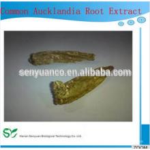 Extracto común de la raíz de Aucklandia de la mejor venta