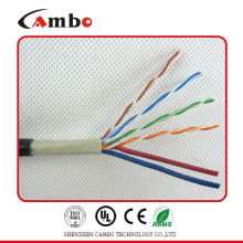 category 6 2 power cable siamese cable net cable