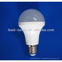 Lampe de remplacement projecteur led E27 à vente chaude