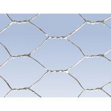Ston cage netting